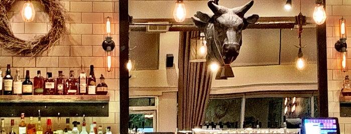 The 15 Best New American Restaurants In Portland