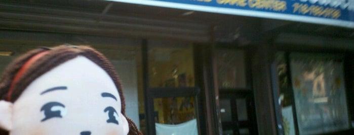 Sunflower Academy is one of Lynn'ın Kaydettiği Mekanlar.