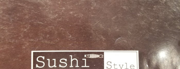Sushi Style is one of Toronto (Restaurants).