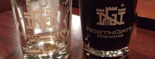 Northgate Brewing is one of New Minneapolis Breweries.