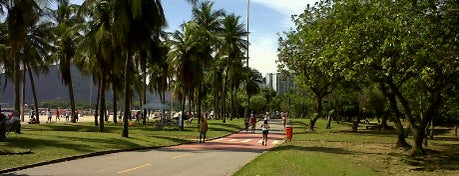 Aterro do Flamengo is one of Passeios.