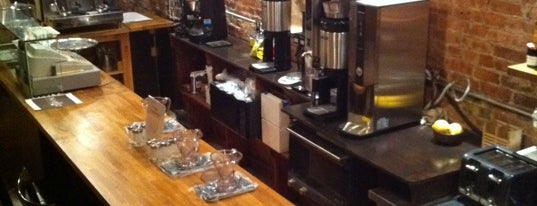 Noella Brew Bar is one of Coffee in NYC.