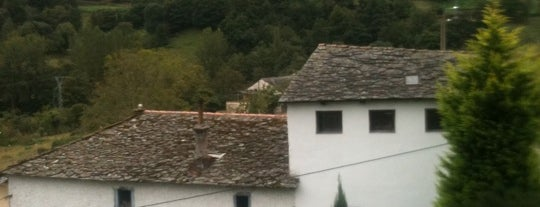 Hotel Rural L Anceo Cangas del Narcea is one of Resumen 2011.