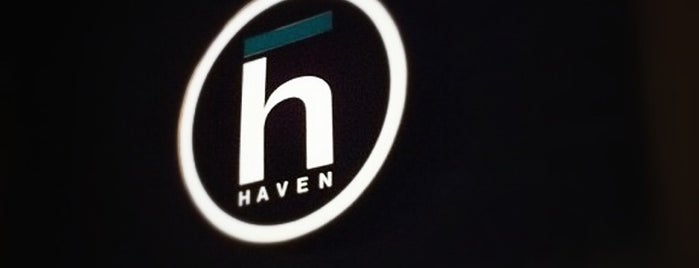Haven is one of Austin x SXSW.