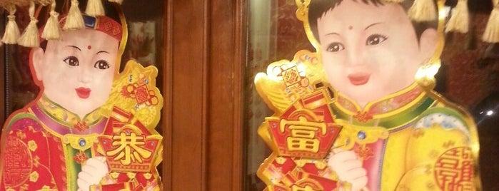 Changcheng Restaurant is one of Yaşasın Yemek Yemek!.