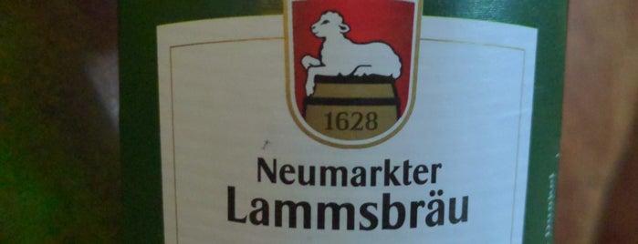 Klopstockpark is one of Sommerstrahler.