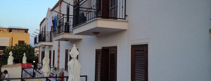 Residence Nereide is one of Lugares guardados de Silvia.