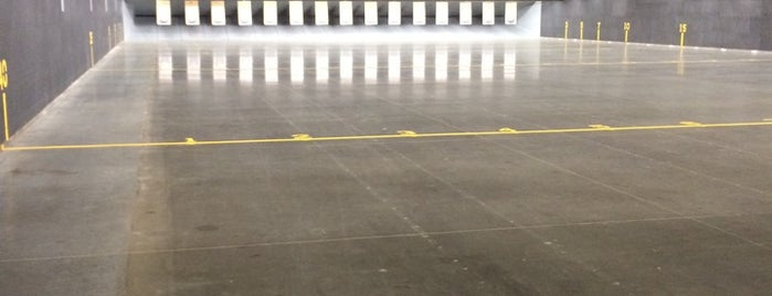 TCCD Firing Range is one of Work locations.