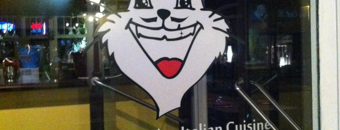 The Laughing Cat is one of Gotta Grub List:  Tampa.