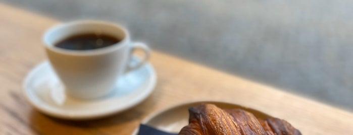 Alice Coffee & Ice Cream is one of Copenhagen 2020.