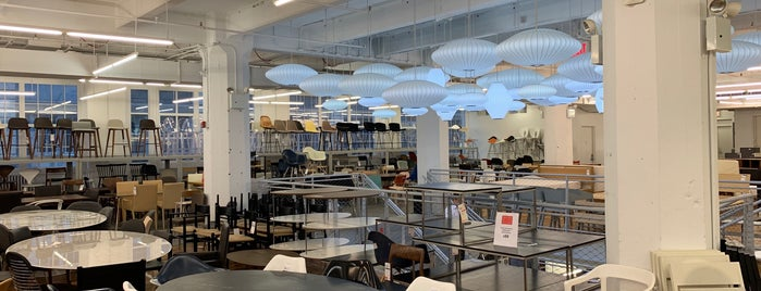 Design Within Reach Warehouse is one of South Brooklyn.
