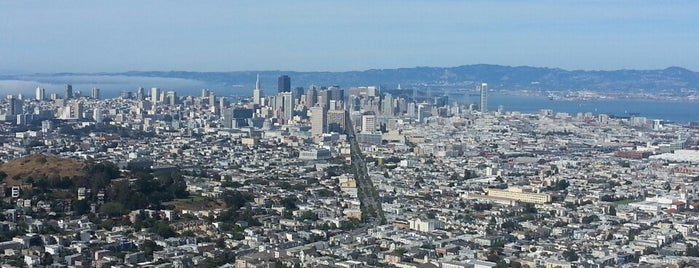Twin Peaks Summit is one of Best Things To See & Do.