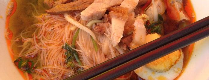 Hockken Mee Sg Ara is one of Penang | Eats.
