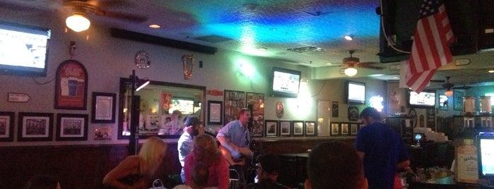 Irish Eyes Pub & Restaurant is one of The Delaware Beaches.