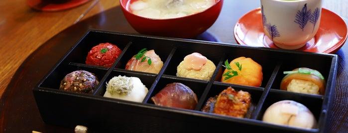 花梓侘 is one of 京都!.