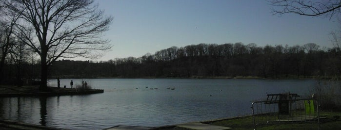 Prospect Park Lake is one of All-time favorites in United States (Part 2).