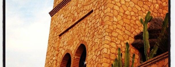 La Sultana is one of Top 10 dinner spots in Marrakech, Morocco.