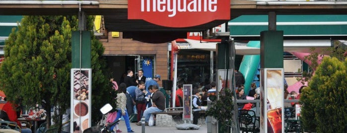Meydane is one of Maltepe.