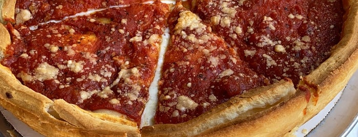 Giordano's is one of Denver.