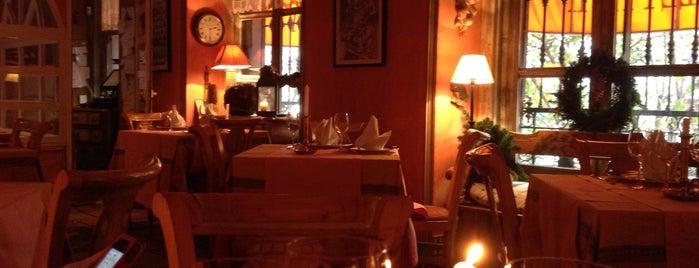 La Galette 2 - Casa Escondida is one of Madrid - Restaurantes.