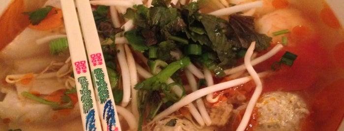 Salvation in Noodles is one of Vietnam in London.