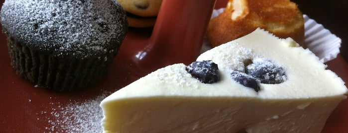 Whoopie Pies Bakery & Cafe is one of Posti salvati di 芷.