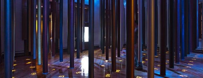 MM Gerdau - Museu das Minas e do Metal is one of Museus para curtir em Belo Horizonte.