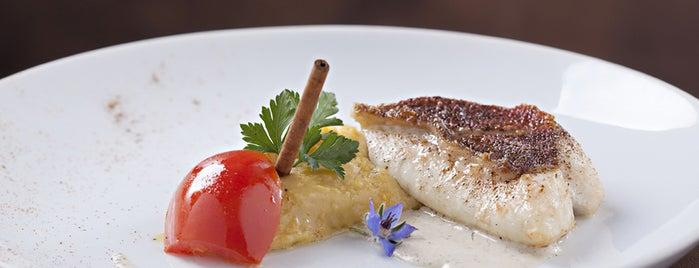 Hermengarda is one of Ótimos Restaurantes de Belo Horizonte.