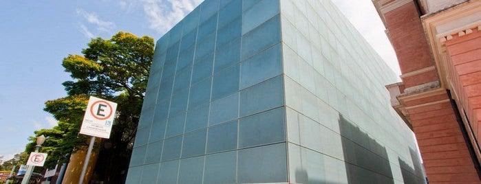Espaço do Conhecimento UFMG is one of Museus para curtir em Belo Horizonte.