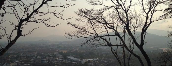 Rang Hill is one of VACAY-PHUKET.