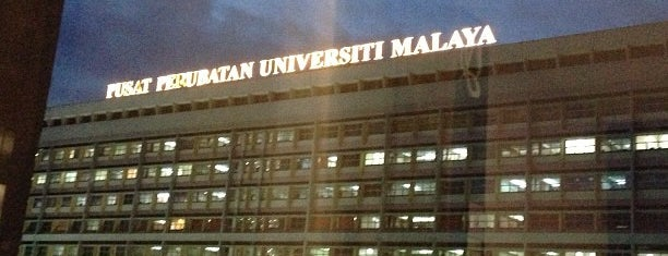 Universiti Malaya Medical Centre (UMMC/PPUM) is one of @R_Z@¢K°°°®.