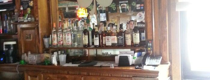 Curran's Irish Inn is one of Lieux qui ont plu à Timothy.