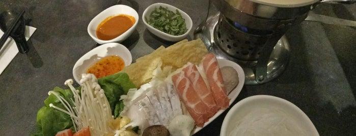Arashi Shabu Shabu is one of Penang | Eats.