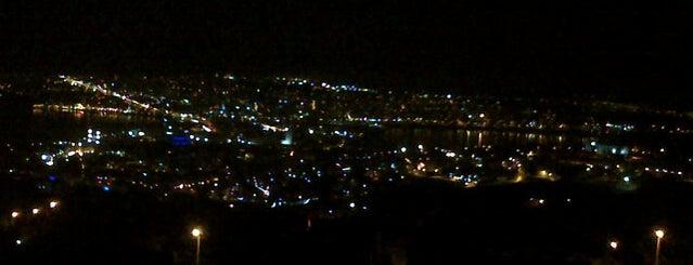 Beykent manzara is one of TC Can'ın Beğendiği Mekanlar.