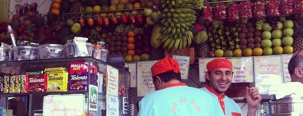 Casa da Fruta Liberdade is one of Posti che sono piaciuti a Telma.