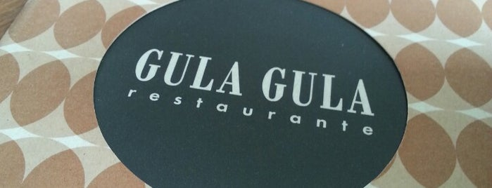 Gula Gula is one of Restaurantes.