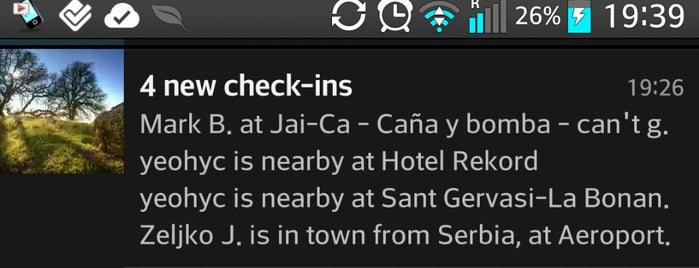 Zenit Hotel Barcelona is one of Barca.