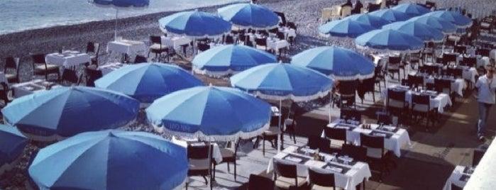 Régence Plage – Radisson Blu Nice is one of alexandre 님이 좋아한 장소.