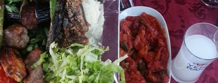 Esbahçe Restaurant | Düğün Salonu is one of Eskişehir Beğendiklerim.