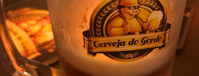 Beer House Cerveja do gordo is one of Cervejas do Careca.