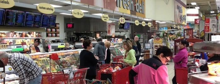ShopRite is one of สถานที่ที่ Jason ถูกใจ.