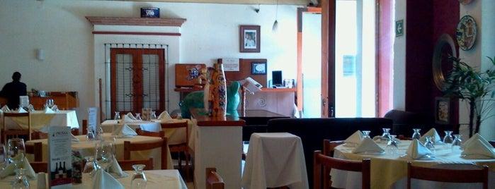 Los Pacos is one of Oaxaca.