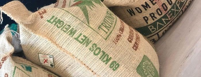 Ephraim Coffee Lab is one of Door county.