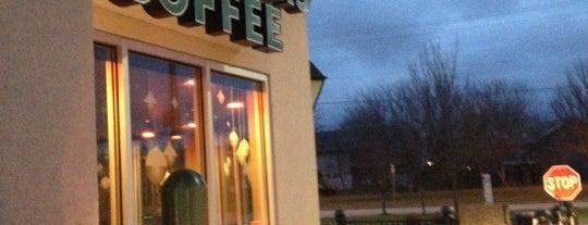 Starbucks is one of Lisa'nın Beğendiği Mekanlar.
