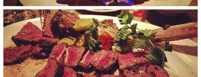 RPM Steak is one of Chicago specials.