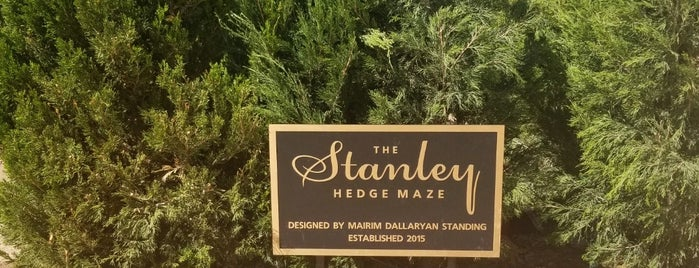 Stanley MAZE is one of Corey's Liked Places.