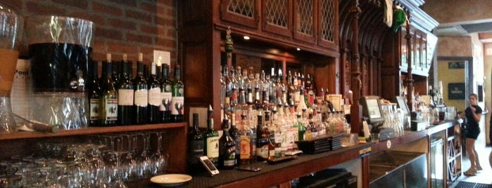 O'Neill's Pub & Restaurant is one of My Favorite Bars & Pubs.