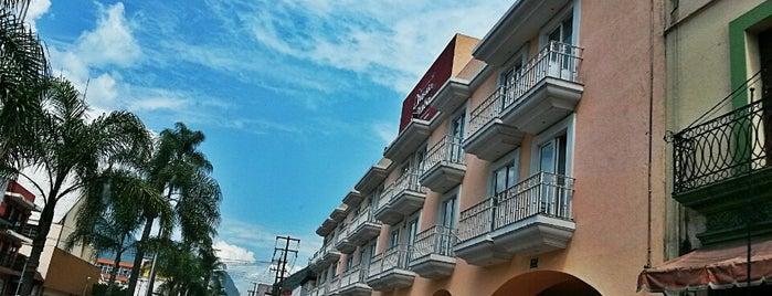 Hotel Misión Orizaba is one of Orizaba y sus alrededores.