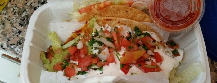 El Super Burrito is one of Lugares favoritos de Bryan.