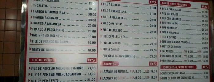 Galeto Prensado is one of Restaurantes - Aracaju.